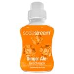 Sodastream Ginger Ale Sirup 375ml
