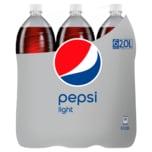 Pepsi Light 6x2l