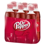 Dr Pepper 6x0,5L EW PET DPG