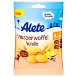 Alete Knusperwaffeln Vanille 6g
