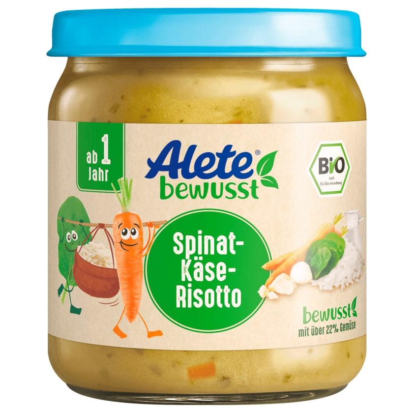 Alete Grießbrei Vanille ab 10. Monat 400g
