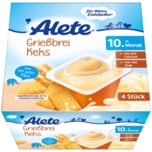 Alete Grießbrei Keks 400g
