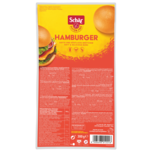 Schär Hamburger Glutenfrei 300g