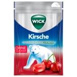 Wick Kirsche & Eukalyptus ohne Zucker 72 g