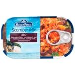 Rügenfisch Scomber Mix BBQ 120g
