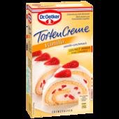 Dr. Oetker Tortencreme Vanilla 140g