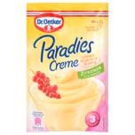 Dr. Oetker Paradies-Creme Zitrone 72,5g