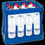 Alwa Mineralwasser Classic 12x1l