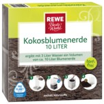 REWE Beste Wahl Kokosblumenerde 600g