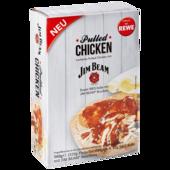 Jim Beam Sweet Pulled Chicken BBQ 360g