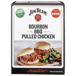 Jim Beam Sweet Pulled Chicken BBQ 360g