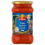 Truly Indian Tikka Masala Sauce vegan 285ml