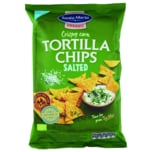 Santa Maria Bio Tortilla Chips Salted 125g