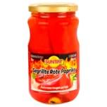 Suntat gegrillte rote Paprika 350g