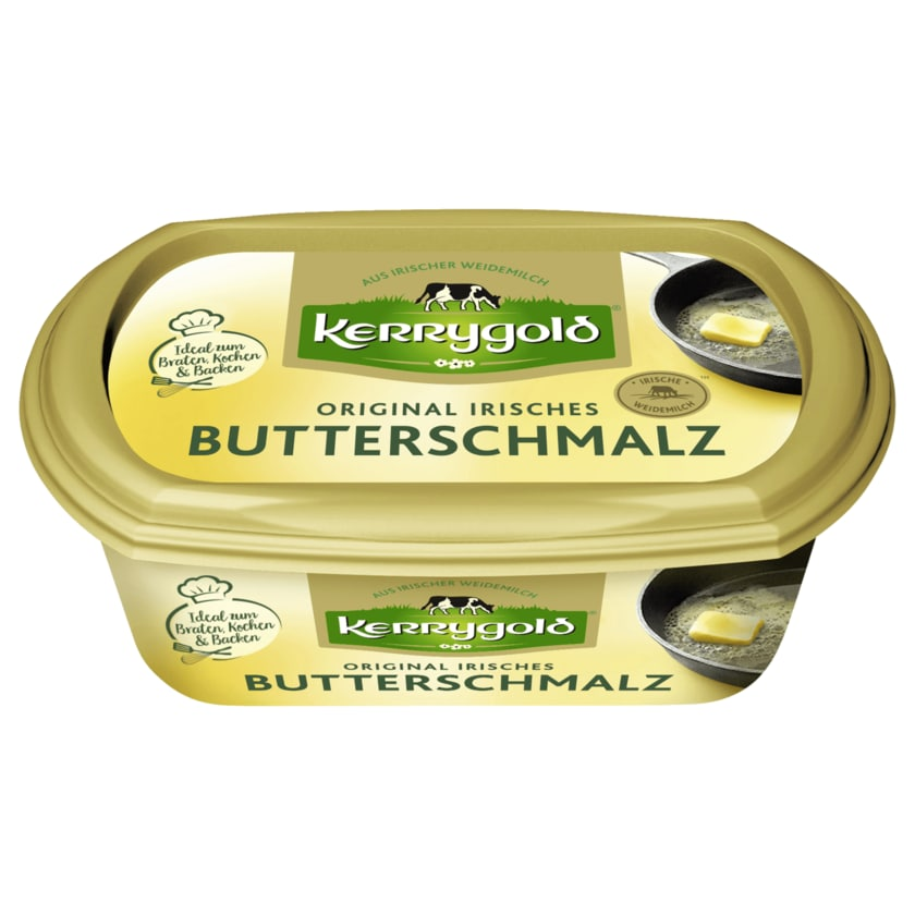 Kerrygold Irisches Butterschmalz 250g