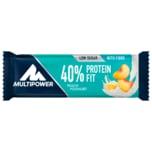 Multipower 40% Protein Fit Peach Yoghurt 35g