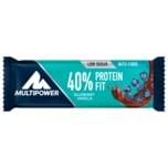 Multipower Proteinriegel Blueberry Vanilla 35g