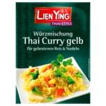 Lien Ying Würzmischung Thai Curry gelb 13g