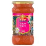 Truly Indian Korma Sauce vegan 285g