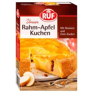 Ruf Rahm Apfelkuchen 435g Bei Rewe Online Bestellen