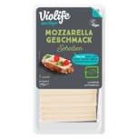 Violife Mozzarella Geschmack Scheiben vegan 140g