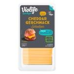 Violife Cheddar Geschmack Scheiben 140g