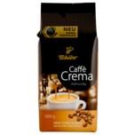 Tchibo Caffè Crema Vollmundig ganze Bohne 1kg