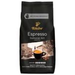 Tchibo Espresso Sizilianer Art ganze Bohne 1kg