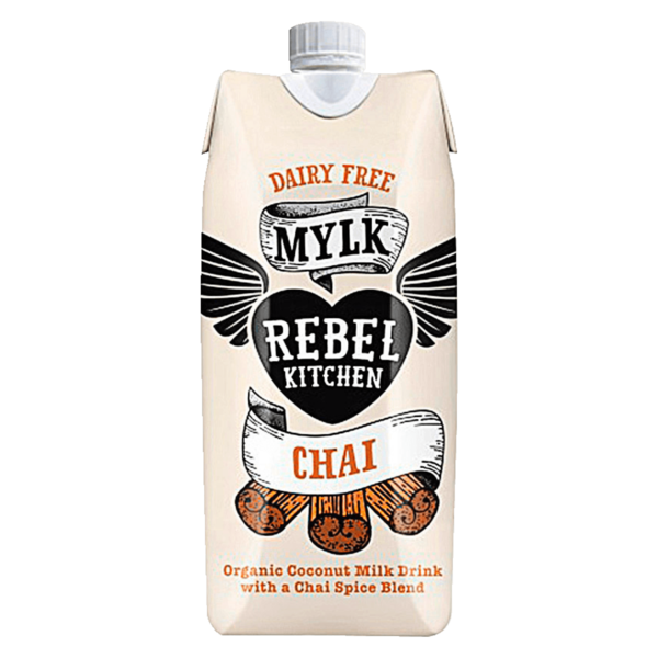 Rebel Kitchen Bio Chai Mylk 330ml