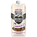 Rebel Kitchen Bio Coconut Milk Drink Chocolate Mylk 330ml