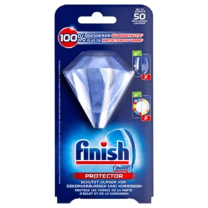 Finish Calgonit Protector Farb- und Glanzschutz 30g