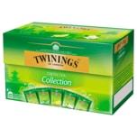 Twinings Selection Grüntee 34g, 20 Stück