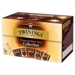 Twinings Schwarzer Tee Collection 40g, 20 Beutel