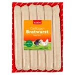 Kamar Geflügel Bratwurst 500g