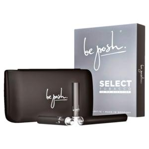 Be posh Select Tobacco16 wiederaufladbare E-Zigarette