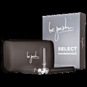 Be posh Select Tobacco Zero ohne Nikotin wiederaufladbare E-Zigarette