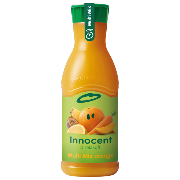 Innocent Multi Mix Saft 900ml