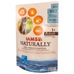 IAMS Naturally Thunfisch 85g