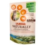IAMS Naturally Lamm 85g