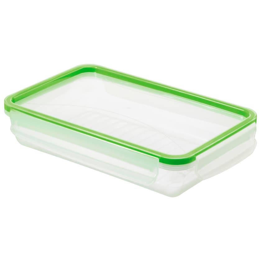 Kühlschrankdose Click & Lock Apple Grün 1l