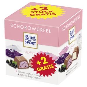 Ritter Sport Schokowürfel Joghurt 192g