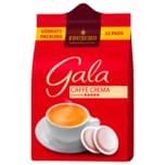 Eduscho Gala Cafe Crema Pads 32 Stück