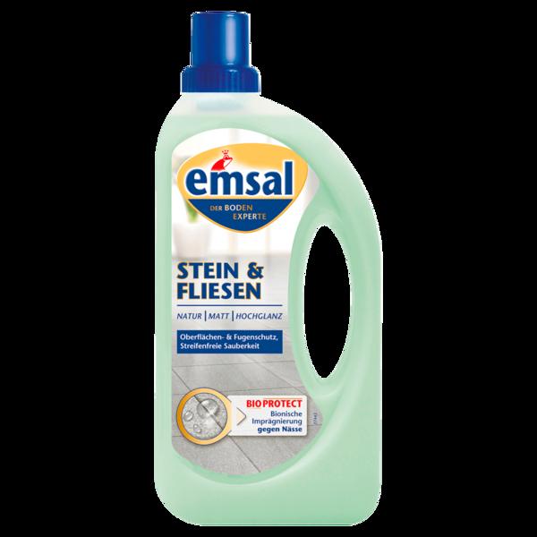 Emsal Bodenpflege Stein & Fliesen 1l