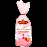 Gaston Feine Tropfen Schaumzuckerkrönchen Vanille-Erdbeer 100g