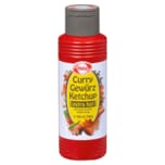 Hela Curry Gewürz Ketchup extra hot 300 ml