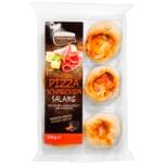 Pizzaschnecken Salame