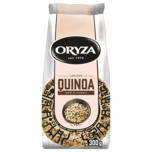 Oryza Urkorn Quinoa Black & White 300g