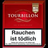 Tourbillon mit Filter 20 Stück