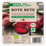 REWE Bio Rote Bete 500g
