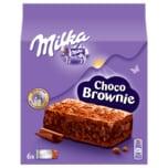 Milka Choco Brownie 6x25g